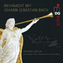 Bach: Brani Natalizi Per Organo