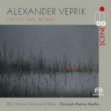 Weprik Alexander: Opere Orchestrali