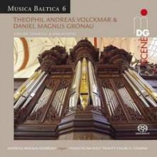 VOLKMAR - GRONAU: Musica baltica - Vol.6