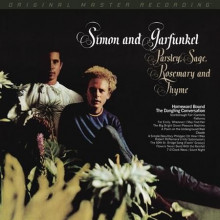 SIMON AND GARFUNKEL: Parsley - Sage - Rosemary an Thyme