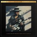 STEVIE RAY VAUGHAN: Texas Flood  - Ultradisc One - Step LP -