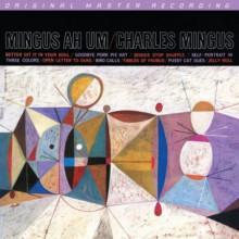 CHARLES MINGUS:  Ah Um