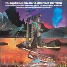 The Mysterious Film World of B.Herrmann