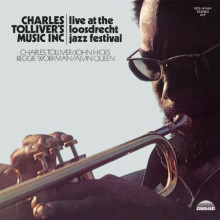 Charles Tolliver's Music Inc: Live At...
