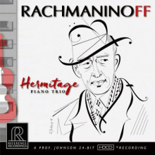 RACHMANINOV: Piano Trio