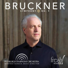 BRUCKNER: Sinfonia N.9