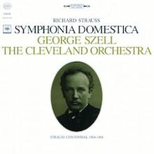 STRAUSS R.: Sinfonia Domestica - Op.53