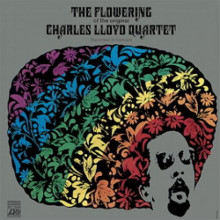 THE CHARLES LLOYD QUARTET: The Flowering