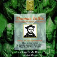 Tallis Thomas: Volume 2