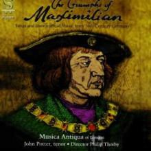 The Triumphs Of Maximillian