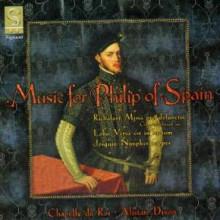 Musica Per Filippo Di Spagna