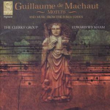 MACHAUT: Motets and Music from Ivrea