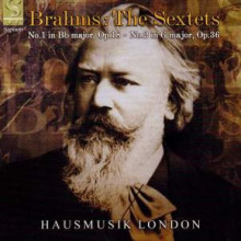 Brahms: The Sextets