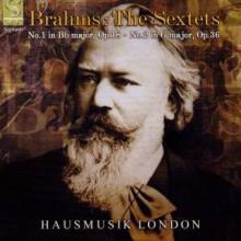 Brahms: The Sextets
