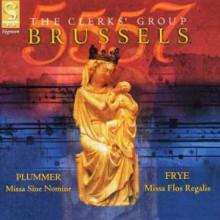 FRYE - PLUMMER: Messe