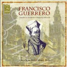 Guerrero: Requiem And Vespers