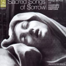 Aa.vv.: Sacred Songs Of Sorrow