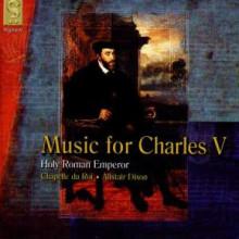 Aa.vv.: Music For Charles V