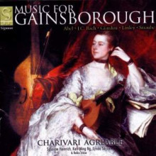 Aa.vv.: Music For Gainsborough