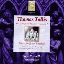Tallis Thomas: Volume 7