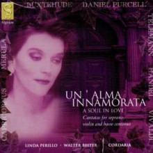 Un'alma innamorata - Cantate per soprano