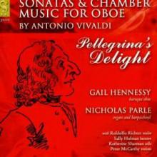 Vivaldi: Sonate - Musica Da Camera X Oboe