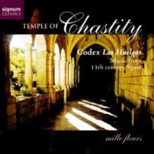 Aa.vv.: Music From Codex Las Huelgas 1