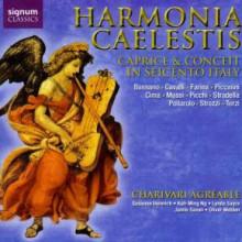 Harmonia Caelestis - Musica Italiana - 1600