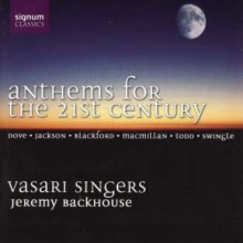 Aa.vv.: Anthems For The 21st Century