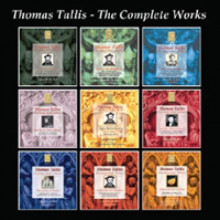 Tallis Thomas: Complete Works Box Set(9