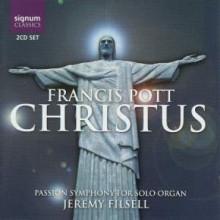 POTT FRANCIS: Christus