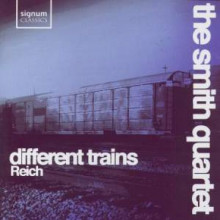 REICH: Different Trains e altre opere