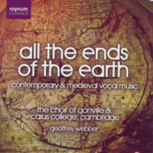 All the Ends of the Earth - Musica corale