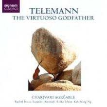Telemann: Musica Da Camera
