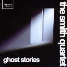 GLASS: Ghost Stories - quartetti completi