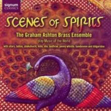 Scenes Of Spirits - Opere Per Ottoni