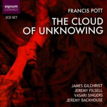 Pott Francis: The Cloud Of Unknowing