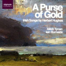 HUGHES H: A Purse of Gold - songs