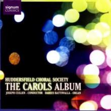 AA.VV.: A Christmas Carols Album
