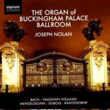 Aa.vv.: The Organ Of Buckingham Palace