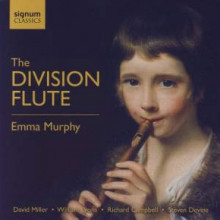 Aa.vv.: The Division Flute