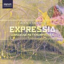 Expressia: Armenian Metamorphoses