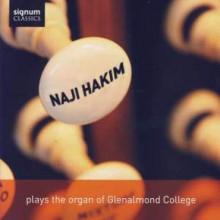 Naji Hakim: recital sull'organo di Glena