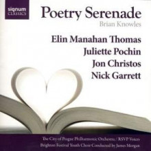 Aa.vv.: Poetry Serenade - 18 Songs