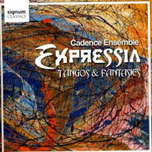 Expressia: Tangoes And Fantasies