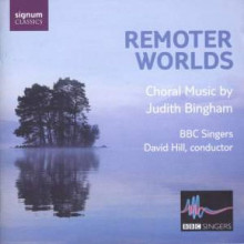 BINGHAN J.: Choral Music