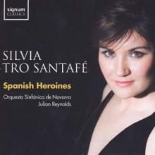 Spanish Heroines