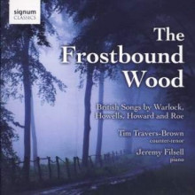 The Frostbound Wood: Songs By Warlock - H