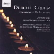 Durufle: Requiem