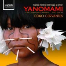 Yanomami:musica Per Coro E Chitarra